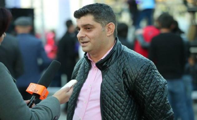 Ramiz Hüseynzadə
