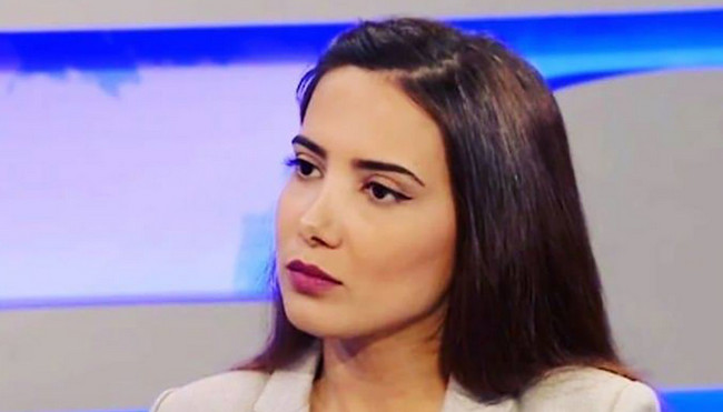 Gülnar Əzizova