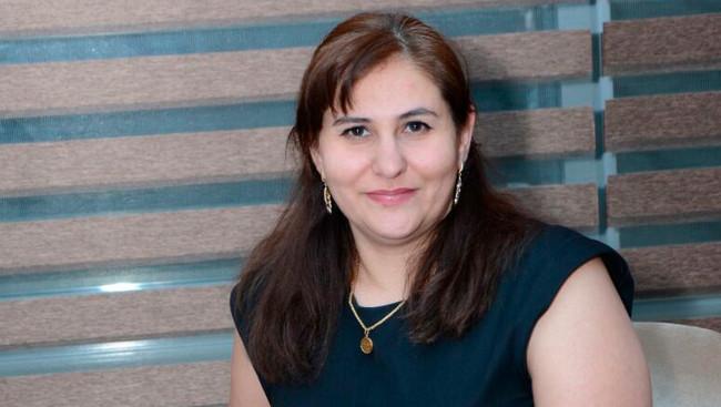 Samirə Kazımova