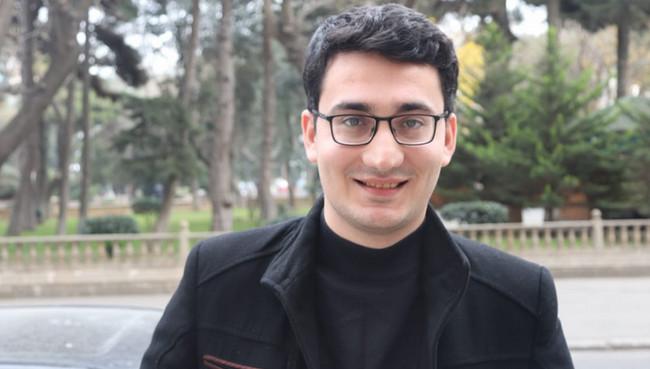 Fuad Əsədov