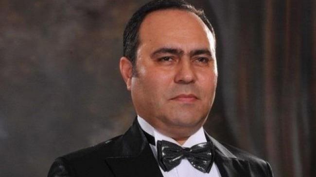 Azər Zeynalov