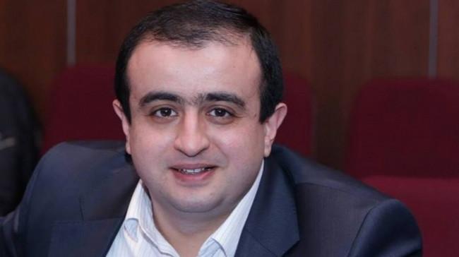 Fuad Çıraqov