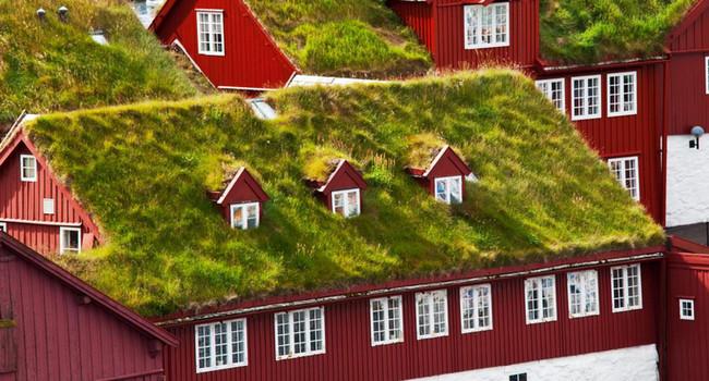 Torshavn, Farer adaları
