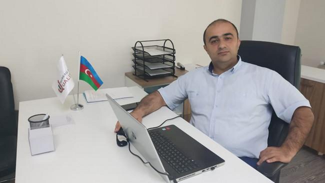 Asif İbrahimov