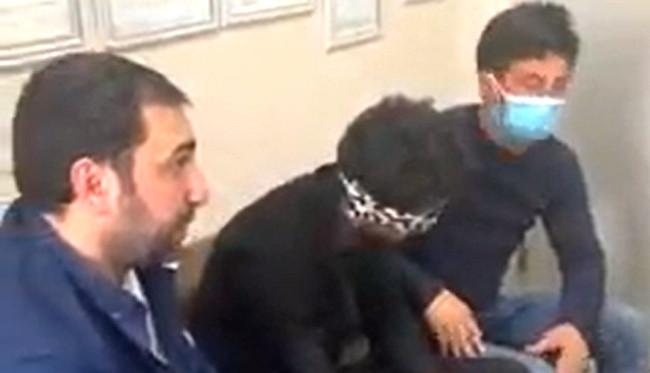 Kamil Zeynallı Qarabağ qazisini Maştağada dispanserə yerləşdirdi