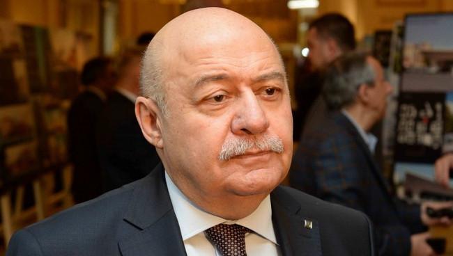 Elbay Qasımzadə