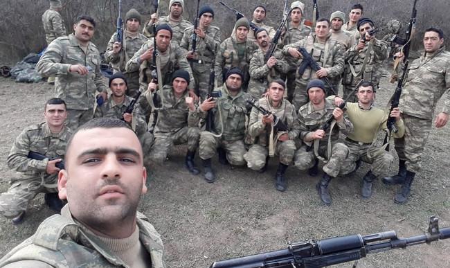"""30 ildir vaqonda yaşayan qazi: """"Heç bir dövlət orqanı gəlib qapımı döyməyib"""" - Foto, Video"""