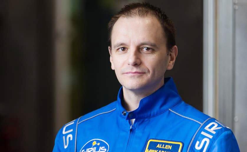 Allen Mirqədirov