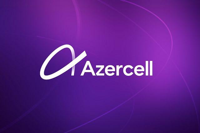 Azercell Loqo