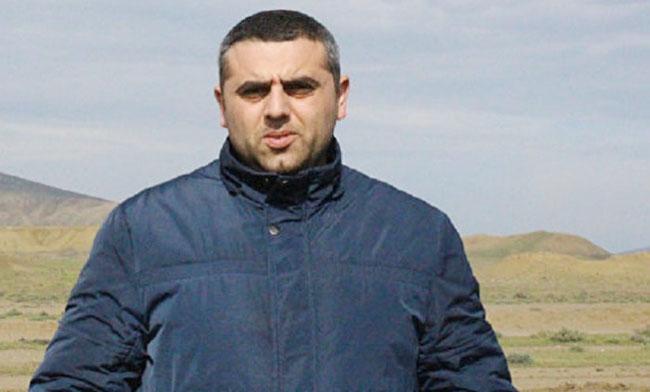 Ceyhun Paşayev