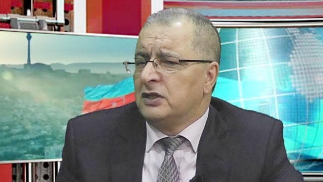 Cümşüd Nuriyev