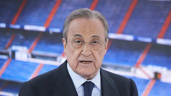 Florentino Peres