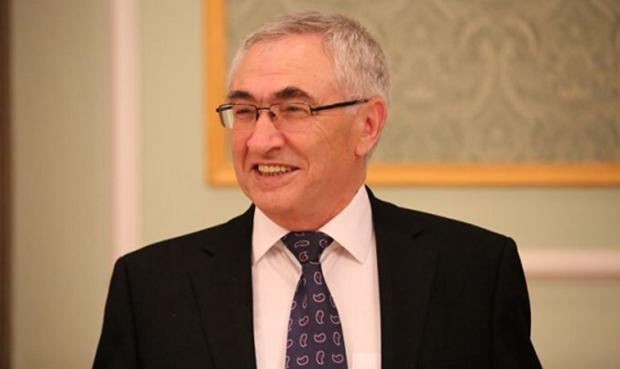 Hətəm Quliyev