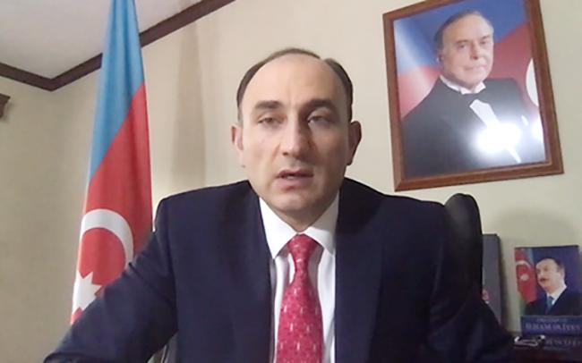 Məmməd Talıbov