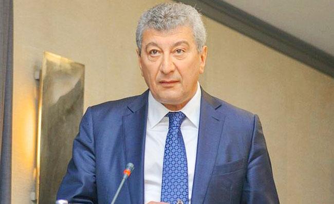 Ramiz Həsənov