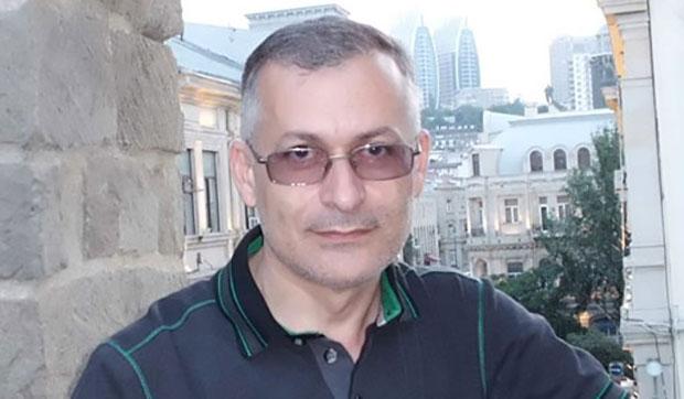 Rəsul Mirhəşimli