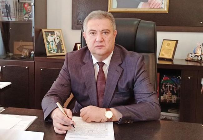 Rövşən Bağırov