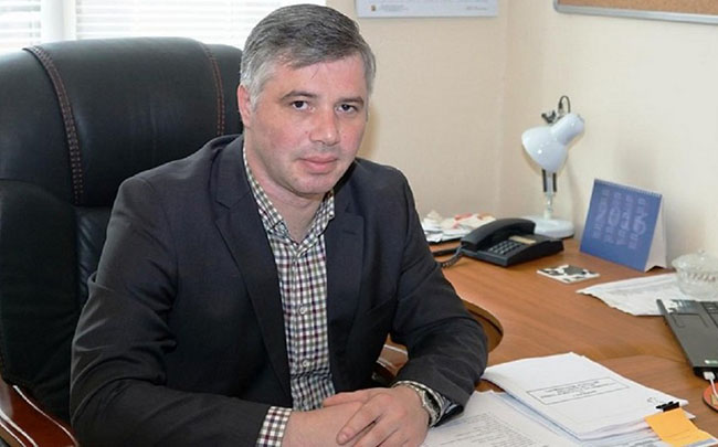 Samir Poladov