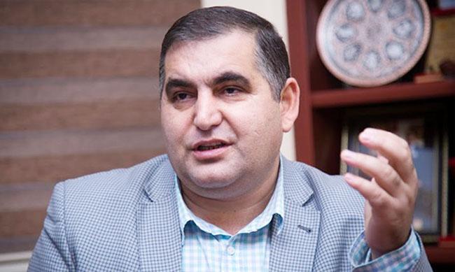 Seymur Verdizadə