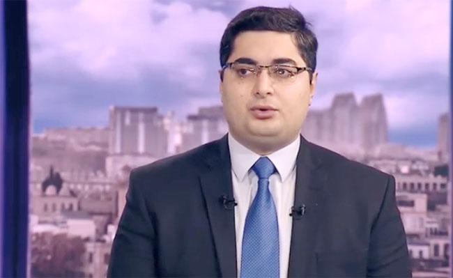 Seymur Yusifli