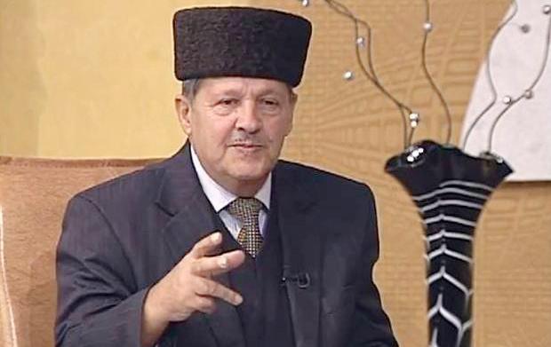 Sidqi Mustafayev