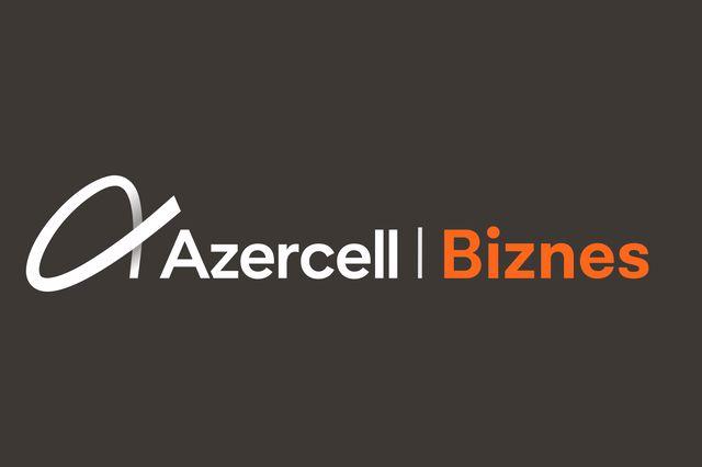 Azercell Biznes