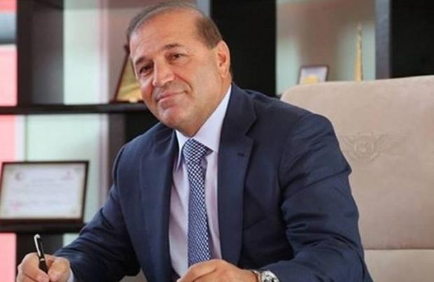 Hacı İbrahim Nehrəmli