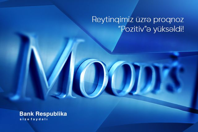 Moody Bank Respublika