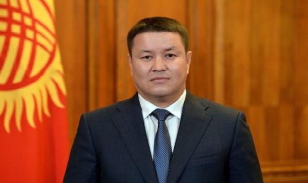 Talant Mamıtov