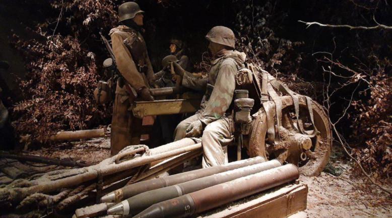 Böyük Britaniyada, Portuqaliyada, Cənubi Koreyada hərbi muzeylər