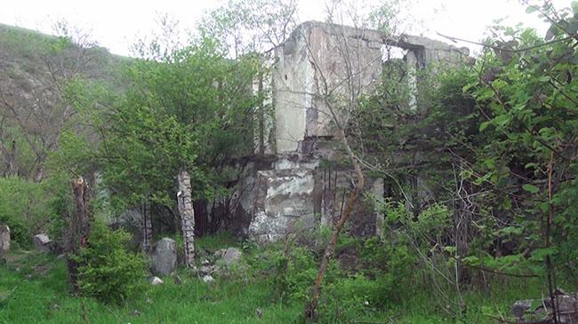 Zəngilan rayonunun Ağkənd kəndi