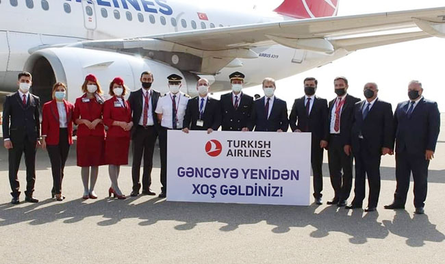 İstanbul-Gence