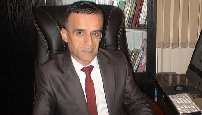Bəybala Mirzəyev