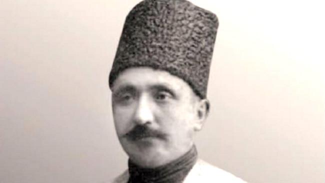 Sultan bəy Sultanov