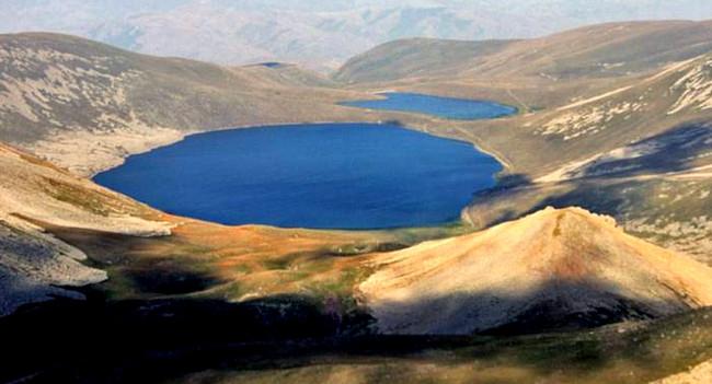 Qaragöl, Zəngəzur, Azərbaycan