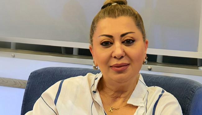 Kəmalə Ağazadə
