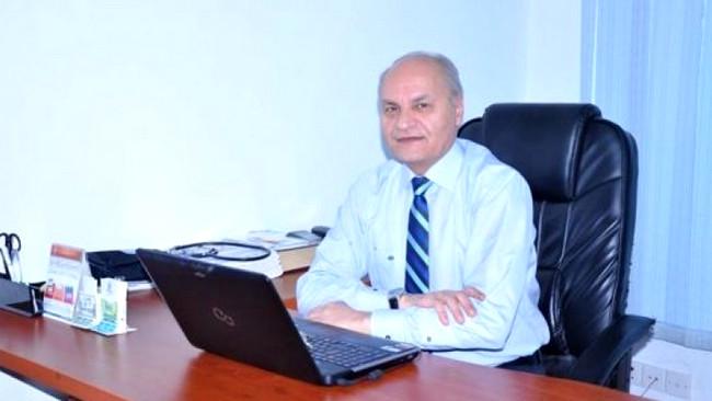 Vaqif Qarayev