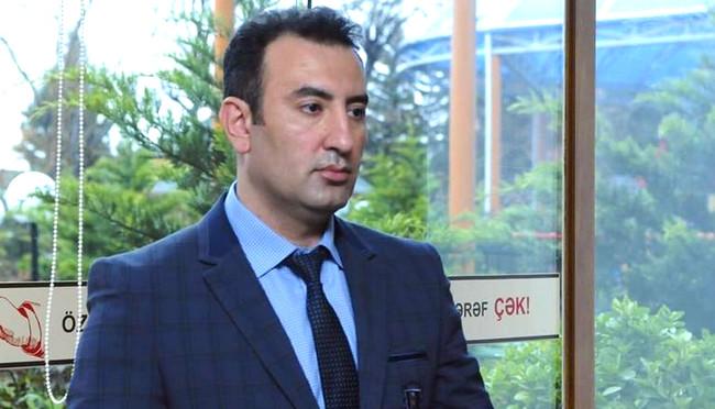Şahin Məmmədov