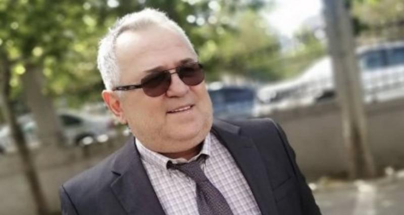 Natiq Zərbəliyev