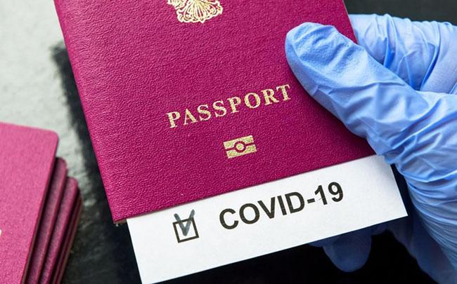 Saxta korona pasportuna görə həbs cəzası