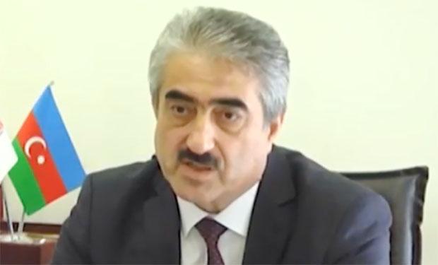 Tanrıverdi Mustafayev