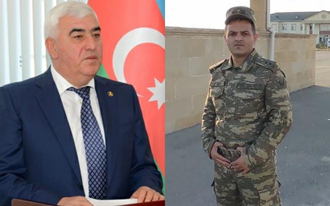 Vasif İmanov - İqbal Səfərov