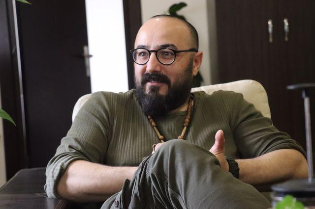 Eltən Qədimbəyli