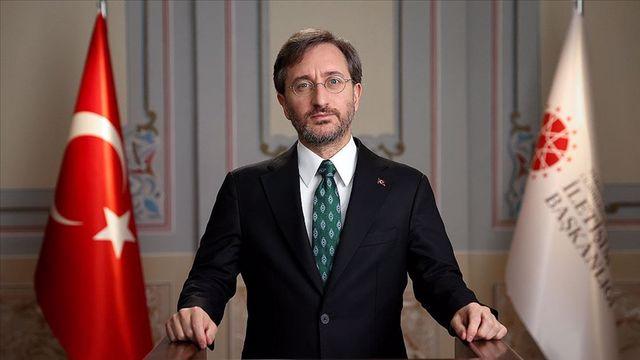 """""""Türkiyə gözləmə otağı olmayacaq""""- F. Altun"""