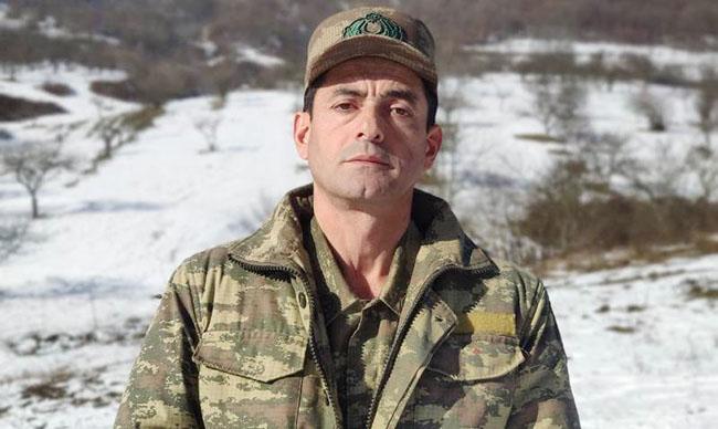 Məğrur Əliyev
