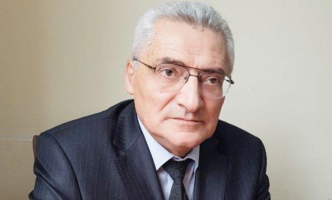 Əbülhəsən Abbasov