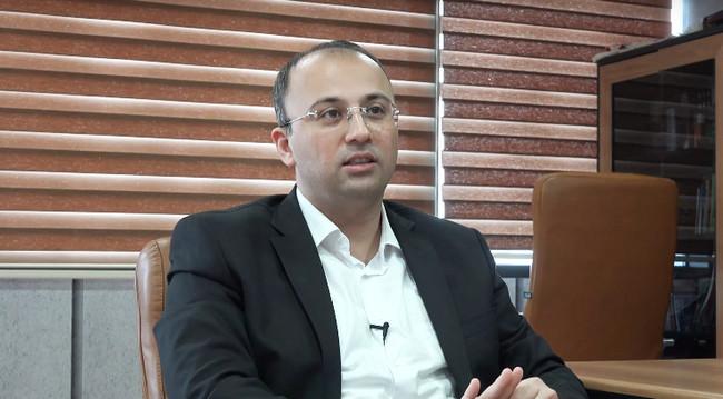 """İlahiyyatçı Elşad Miri """"aşura şüarları"""" asanlara etiraz etdi - Fotolar"""