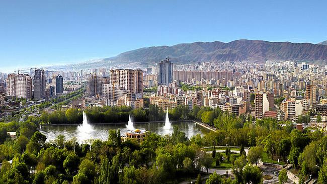 Təbriz şəhəri