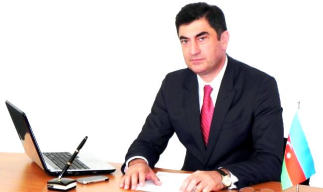 Cəmil Məlikov