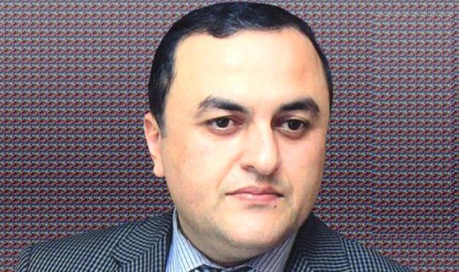 Zəka Vilayətoğlu